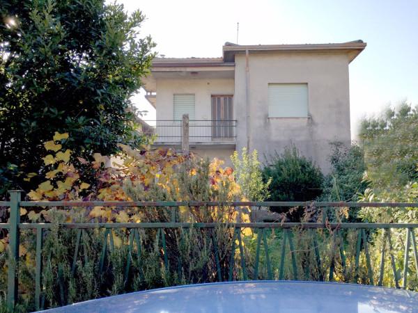 Villa in vendita a Caravaggio, 4 locali, prezzo € 148.000 | Cambio Casa.it
