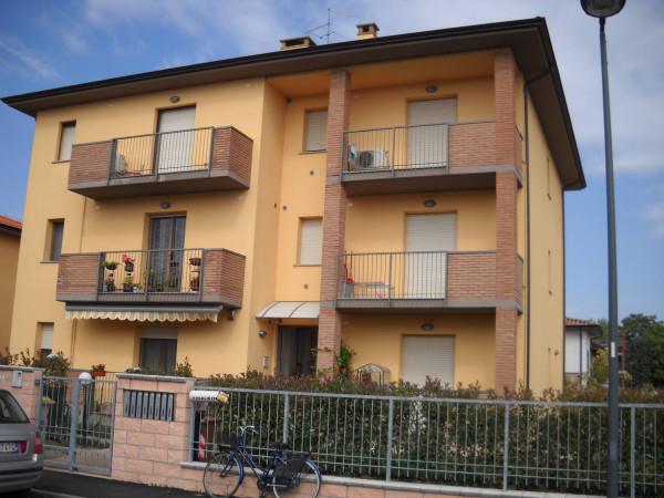 Bilocale Pontenure Via Giorgio Gaber 1