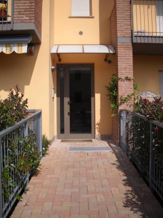 Bilocale Pontenure Via Giorgio Gaber 2