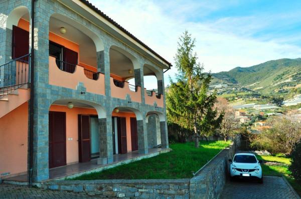 Villa in Vendita a San Remo Periferia Nord: 5 locali, 250 mq