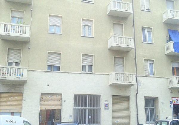 Bilocale Torino Via Bernardino Luini 1