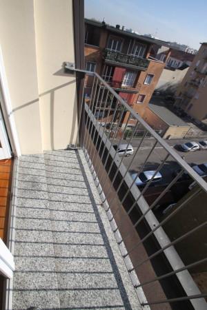 Bilocale Milano Via Cesare Manaresi 12