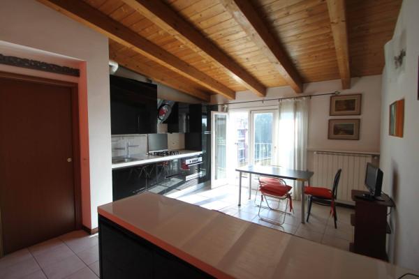 Bilocale Milano Via Cesare Manaresi 7