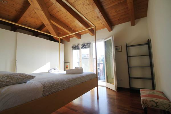 Bilocale Milano Via Cesare Manaresi 8
