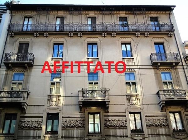 Bilocale Milano Corso Vercelli 1