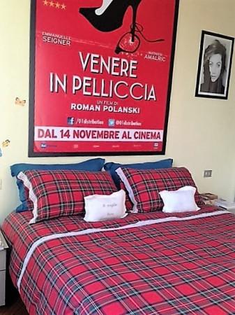 Bilocale Milano Corso Vercelli 11