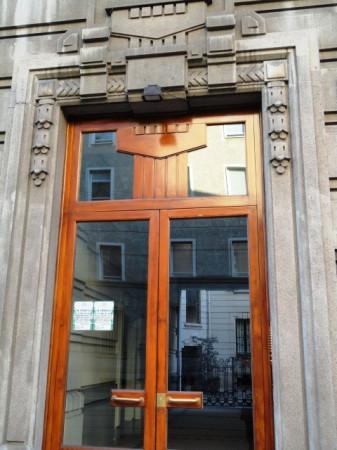 Bilocale Milano Corso Vercelli 2