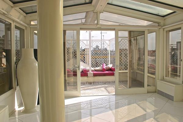 Attico / Mansarda in affitto a Milano, 4 locali, zona Zona: 1 . Centro Storico, Duomo, Brera, Cadorna, Cattolica, prezzo € 8.160 | CambioCasa.it
