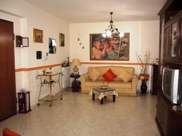Appartamento in vendita a Acerra, 3 locali, prezzo € 90.000 | Cambio Casa.it