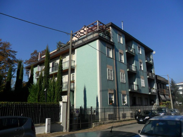Bilocale Cormano Via Giuseppe Mazzini 13