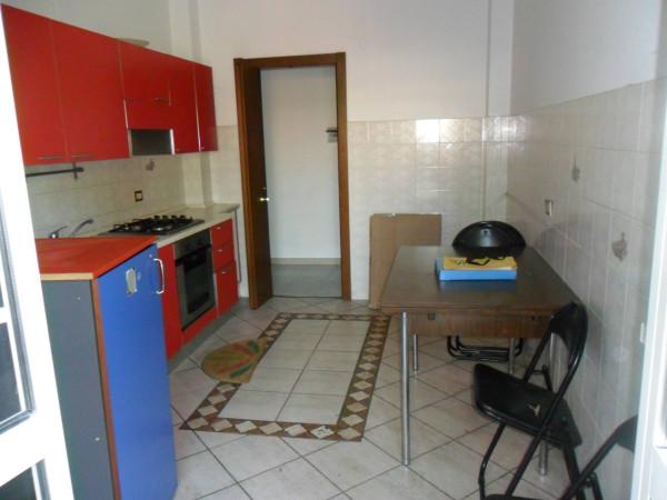 Bilocale Cormano Via Giuseppe Mazzini 3