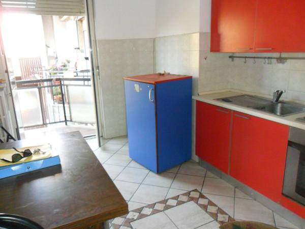 Bilocale Cormano Via Giuseppe Mazzini 4