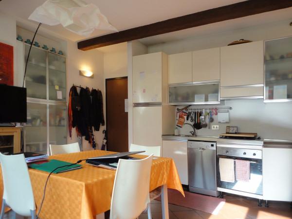 Bilocale Firenze Borgo Tegolaio 2