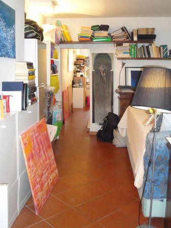 Bilocale Firenze Borgo Tegolaio 3