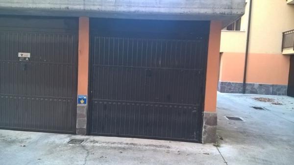 garage-Box-posto auto Vendita Liscate