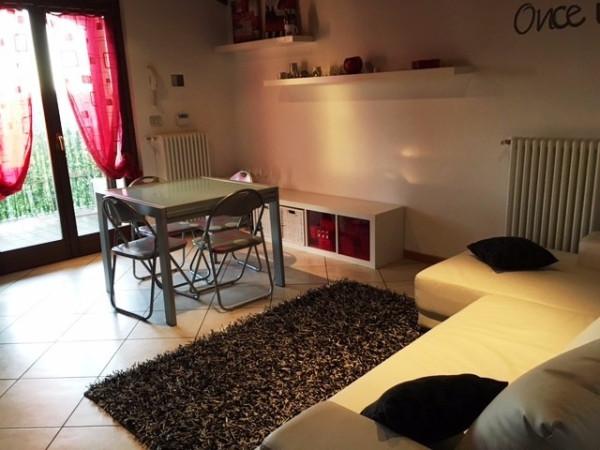 Appartamento in vendita a Olgiate Comasco, 2 locali, prezzo € 96.000 | Cambio Casa.it
