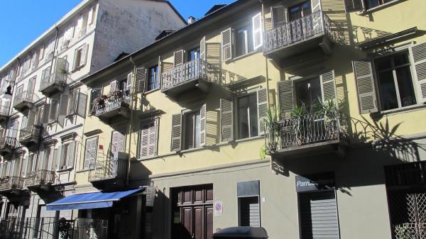 Bilocale Torino Via Andrea Massena 3