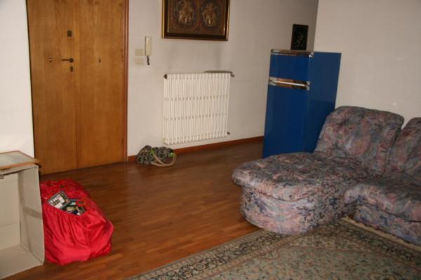 Appartamento in Vendita a Arezzo Semicentro: 4 locali, 90 mq