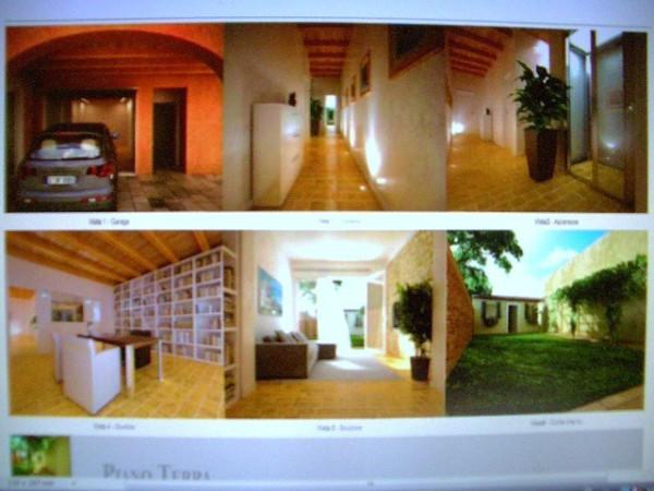 Soluzione Indipendente in vendita a Padova, 6 locali, zona Zona: 1 . Centro, prezzo € 540.000 | Cambio Casa.it