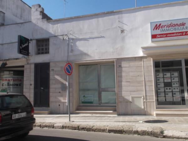 Palazzo / Stabile in vendita a Leverano, 2 locali, prezzo € 135.000 | Cambio Casa.it