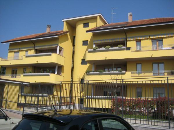 Bilocale Vittuone Piazza Italia 1
