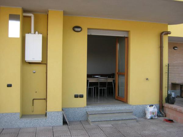 Bilocale Vittuone Piazza Italia 6