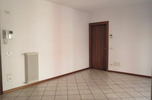 Bilocale Vicenza Via Luciano Manara 9