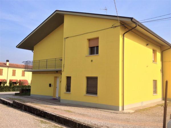 Appartamento in vendita a Argenta, 2 locali, prezzo € 115.000 | Cambio Casa.it