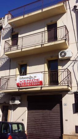 Soluzione Indipendente in Vendita a Casteldaccia