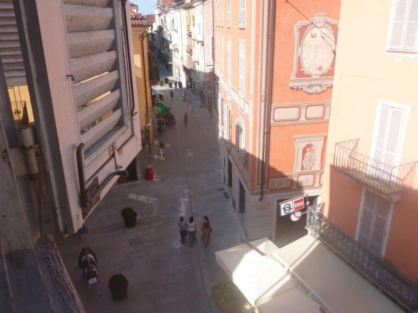 Bilocale Mondovì Via Sant'agostino 12