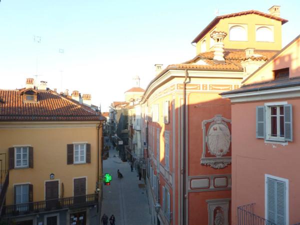 Bilocale Mondovì Via Sant'agostino 4