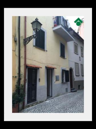 Bilocale Canino Via Regina Margherita, 57 3