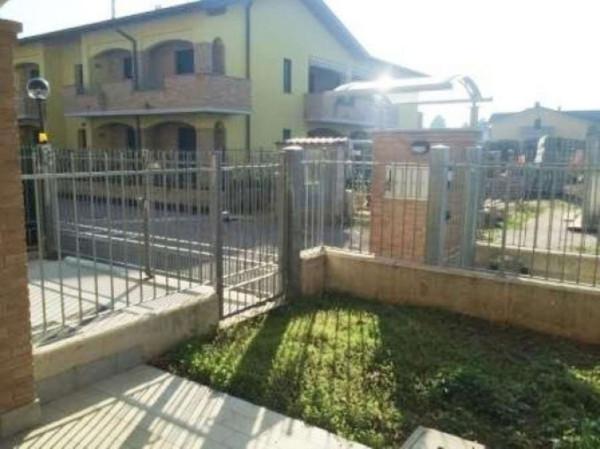 Appartamento in vendita a Cislago, 3 locali, prezzo € 170.000 | Cambio Casa.it