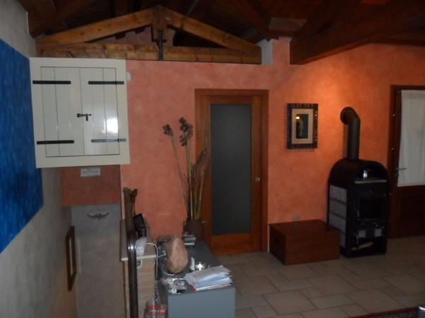 Bilocale Campagna Lupia Via Guglielmo Marconi 8
