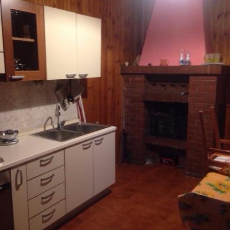 Appartamento in vendita a San Germano Chisone, 2 locali, prezzo € 43.000 | Cambio Casa.it