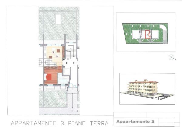 Bilocale Bollate Via Pietro Mascagni 5