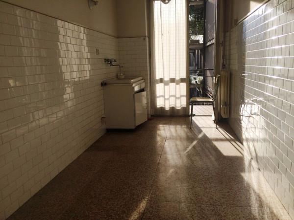 Bilocale Como Via Don Luigi Guanella 6