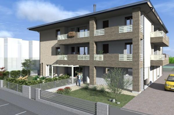 Appartamento in vendita a Camisano Vicentino, 2 locali, prezzo € 155.000 | Cambio Casa.it