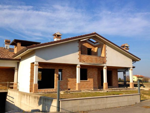 Villa in vendita a Cesenatico, 9999 locali, prezzo € 260.000 | Cambio Casa.it