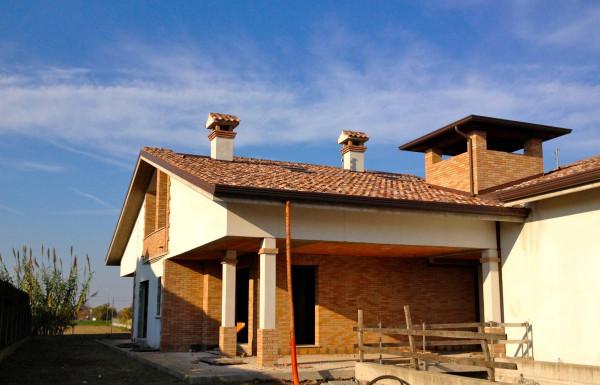 Villa in vendita a Cesenatico, 6 locali, prezzo € 290.000 | Cambio Casa.it