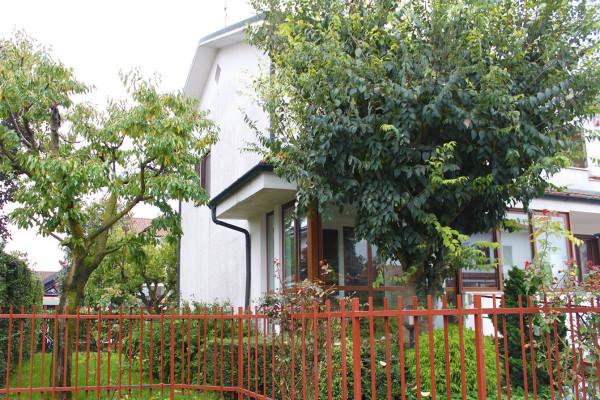 Villa in vendita a Vermezzo, 4 locali, prezzo € 290.000 | Cambio Casa.it