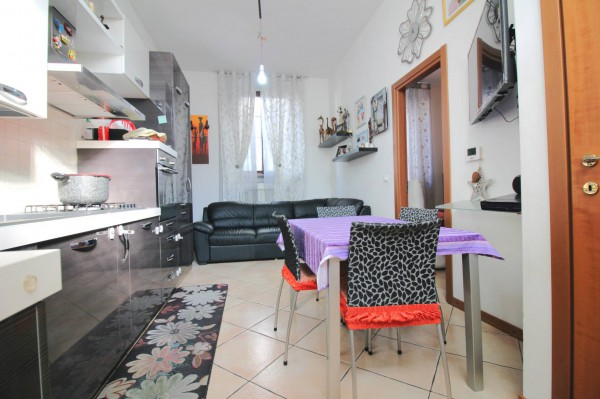 Bilocale Villasanta Via Giuseppe Mazzini 2