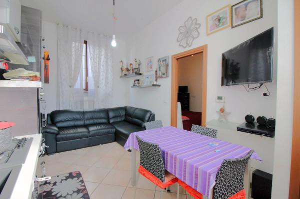 Bilocale Villasanta Via Giuseppe Mazzini 3