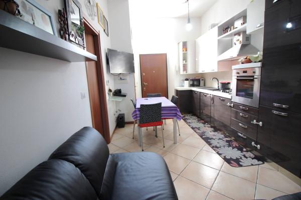 Bilocale Villasanta Via Giuseppe Mazzini 8