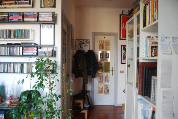 Bilocale Milano Via Rho 9