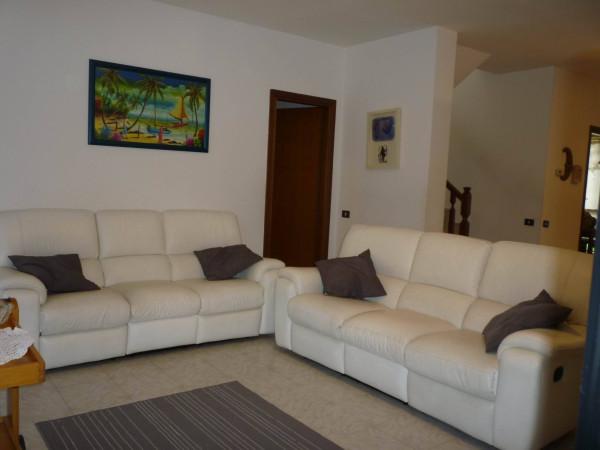 Villa a Schiera in vendita a Sordio, 4 locali, prezzo € 230.000 | Cambio Casa.it
