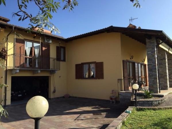 Villa in Vendita a San Bernardino Verbano Periferia: 3 locali, 110 mq