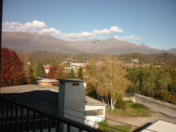 Appartamento in vendita a Mongrando, 4 locali, prezzo € 48.000 | Cambio Casa.it