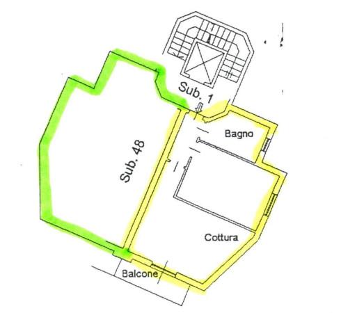 Bilocale Foppolo Piazzale Impianti 2