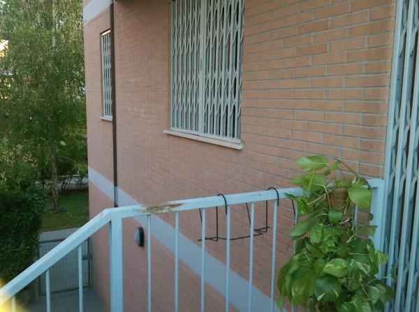 Bilocale Torrile Via A. Magnani 3